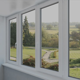 Casement Windows from Dream Home Improvements