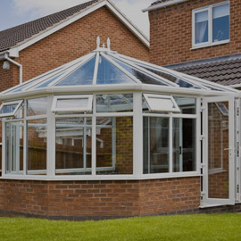 Conservatories from Dream Home Improvements