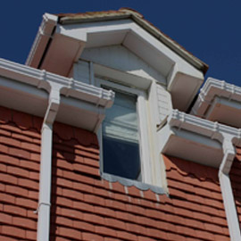 Facias and Soffits from Dream Home Improvements