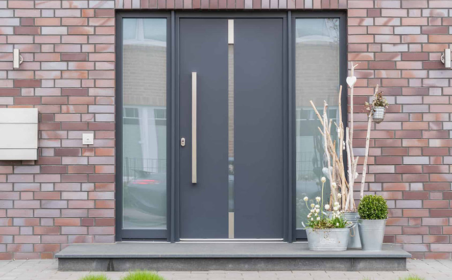 Composite Doors from Dream Home Improvements