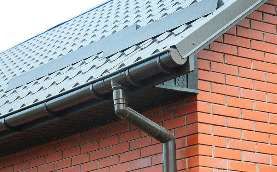 fascias and soffits from Dream Home Improvements